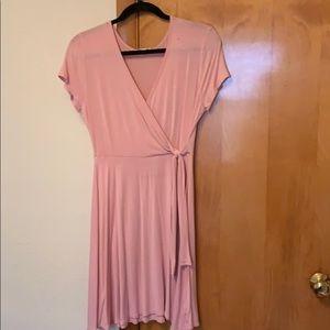 Slinky Summer Dress
